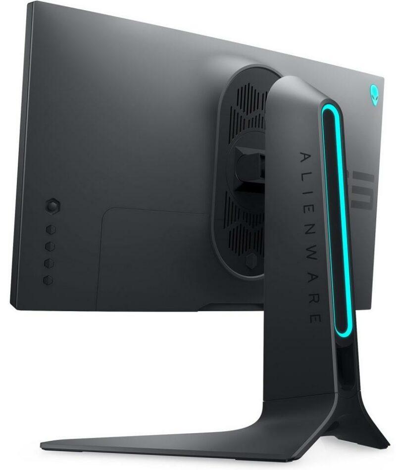 LCD Monitor DELL AW2720HFA 27″ Gaming Panel IPS 1920×1080 16:9 Matte 4 ms Swivel Pivot Height adjustable Tilt 210-AXVY