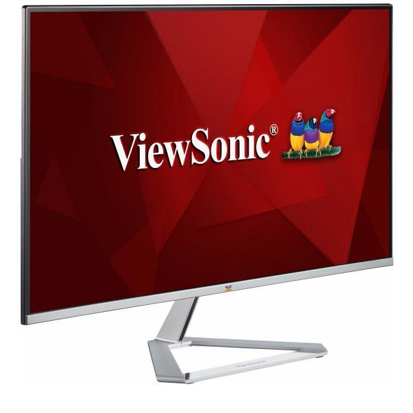 LCD Monitor|VIEWSONIC|VX2476-SMH|23.8″|Business|Panel IPS|1920×1080|16:9|75 Hz|4 ms|Speakers|Tilt|VX2476-SMH