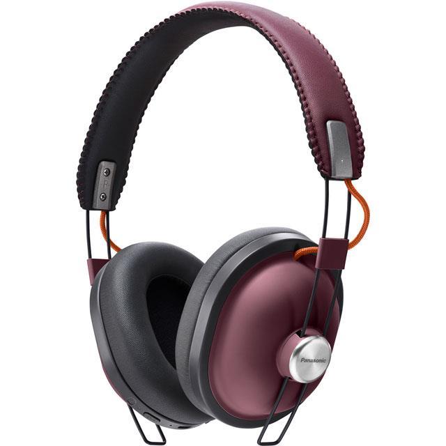 HEADSET WRL/RP-HTX80BE-R PANASONIC