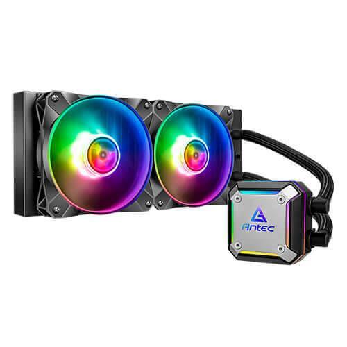 CPU COOLER MULTI SOCKET/NEPTUNE 240 ARGB ANTEC