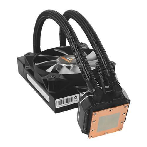 CPU COOLER MULTI SOCKET/NEPTUNE 120 ARGB ANTEC