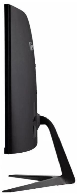 LCD Monitor VIEWSONIC VX2718-PC-MHD 27″ Curved Panel VA 1920×1080 16:9 165Hz Matte 1 ms Speakers Tilt Colour Black VX2718-PC-MHD