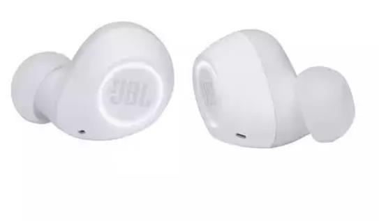 HEADSET/FREE II WHITE JBL