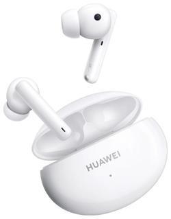 HEADSET FREEBUDS 4I/WHITE 55034190 HUAWEI