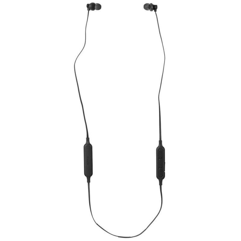 HEADSET WRL/BLACK RZ-NJ320BE-K PANASONIC