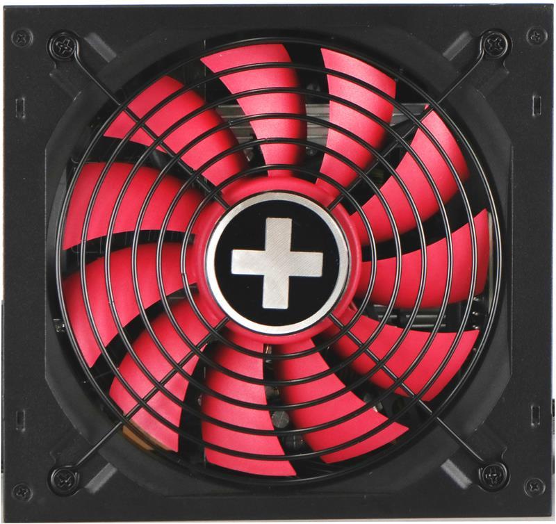 Power Supply XILENCE 650 Watts Efficiency 80 PLUS BRONZE PFC Active XN225
