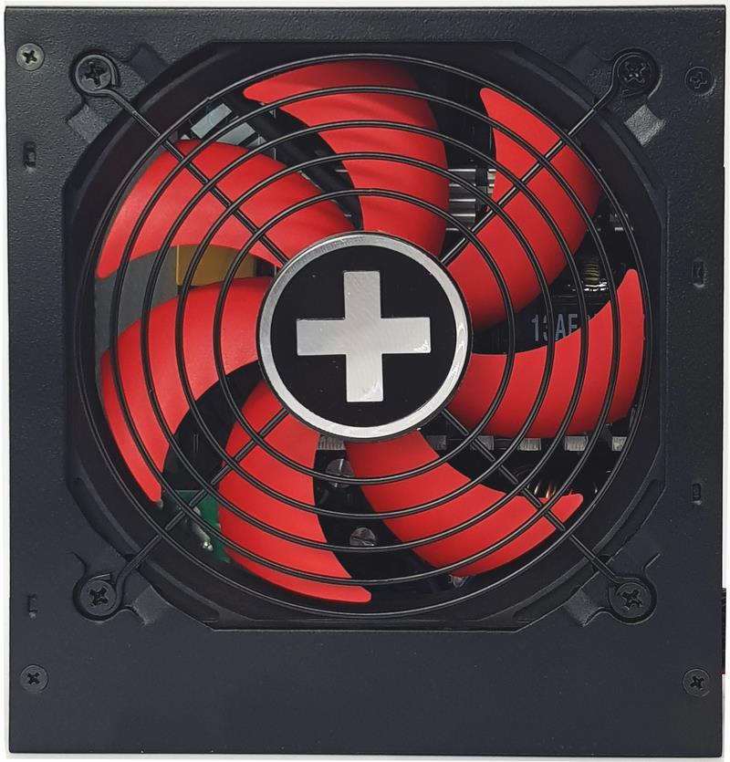 Power Supply XILENCE 450 Watts Efficiency 80 PLUS BRONZE PFC Active XN213