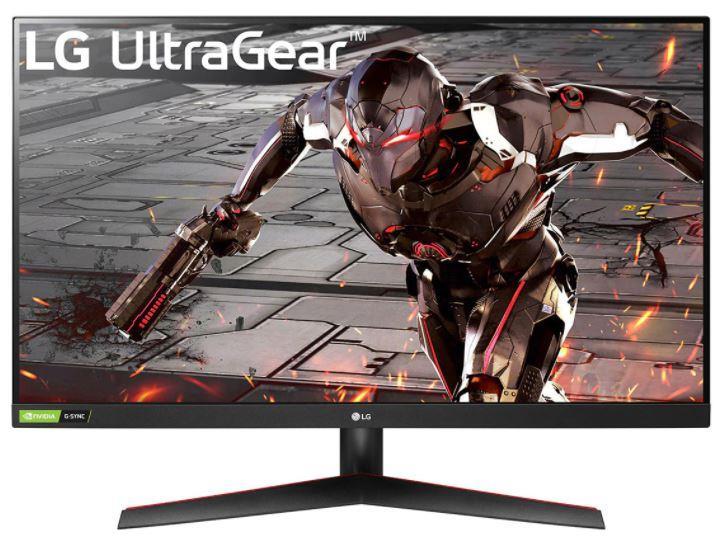 LCD Monitor|LG|32GN500-B|31.5″|Gaming|Panel VA|1920×1080|16:9|Matte|5 ms|Tilt|32GN500-B