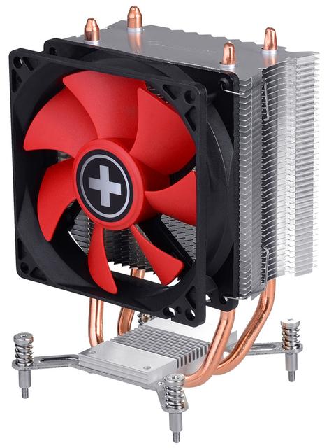 CPU COOLER S1150/S1155/S1156/XC026 XILENCE