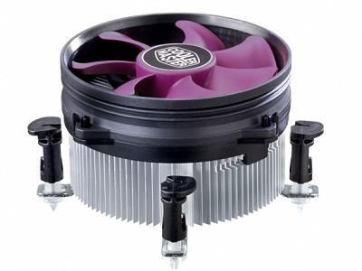 CPU COOLER S1150/1155/1156/RR-X117-18FP-R1 COOLER MASTER