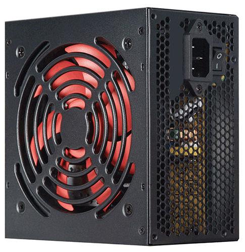 CASE PSU ATX2.3 600W/XN053 XILENCE