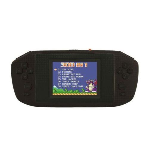 Lexibook – Handheld console Power Arcade Center