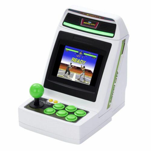 Sega Astrocity Mini Console