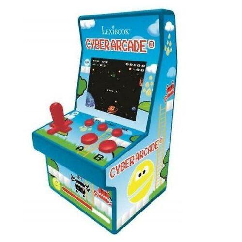 Lexibook – Handheld console Cyber Arcade
