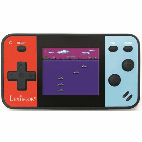 "Lexibook – Handheld console Cyber Arcade Pocket – screen 1.8"" 150 games"