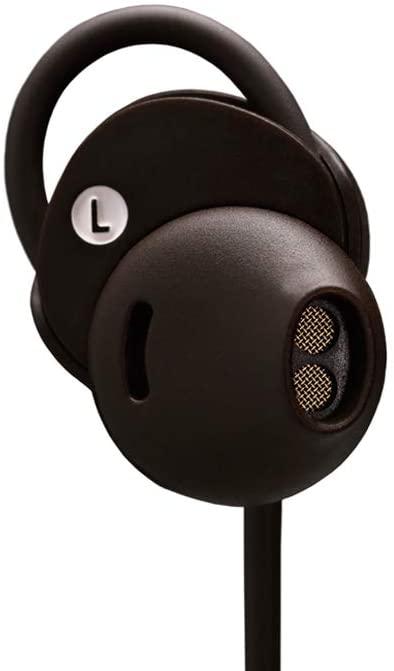 Marshall Minor II Bluetooth In-ear, Wireless, 117 dB, 12 h, 10 m, Brown