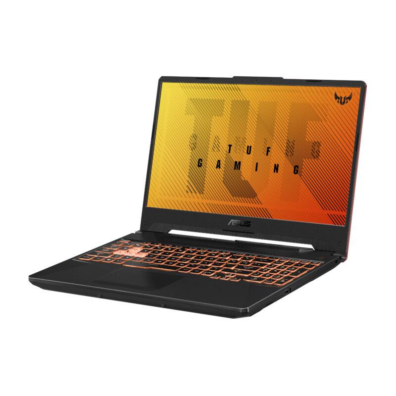 "Asus FX506 15.6"" FHD/i5-10300H/8GB/512GB/SSD GTX 1650 Ti 4GB/Win10/"