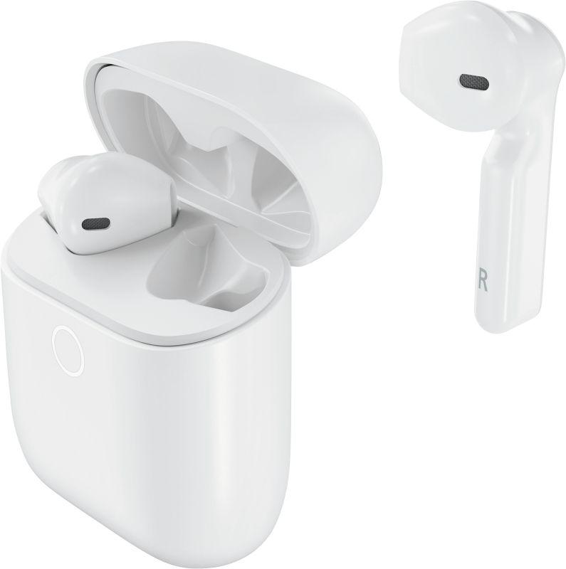 Panasonic True Wireless Earphones RZ-B100WDE-W In-ear, White