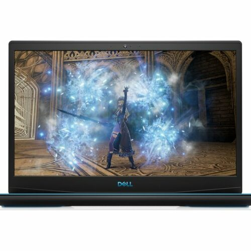 "Dell G3 15 3500 Black, Blue logo, 15.6 "", IPS LED, Full HD, 120 Hz, 1920 x 1080, Anti Glare, Intel Core i5, 10300H, 8 GB, DDR4, SSD 256 GB, NVIDIA  GeForce  GTX1650, GDDR6, 4 GB, No Optical drive, Windows 10 Home, 802.11ax, Bluetooth version 5.0, Keyboard language English, Keyboard backlit, Warranty 36 month(s)"