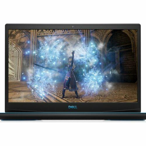 "Dell G3 15 3500 Black, Blue logo, 15.6 "", IPS LED, Full HD, 120 Hz, 1920 x 1080, Anti Glare, Intel Core i5, 10300H, 8 GB, DDR4, SSD 512 GB, NVIDIA  GeForce  GTX1650 Ti, GDDR6, 4 GB, No Optical drive, Windows 10 Home, 802.11ax, Bluetooth version 5.0, Keyboard language English, Keyboard backlit, Warranty 36 month(s)"