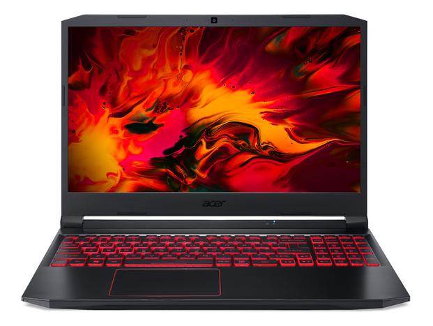 Acer Nitro 5 AN515-44-R8VF 15.6″ FHD Ryzen 5 4600H/8GB/512GB/NVIDIA GF GTX 1650 4GB/Win10/ENG Backlit kbd/Black,Red/2Y Warranty
