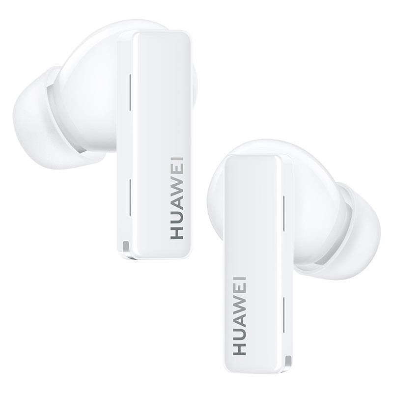 Huawei True wireless earphones Freebuds Pro ANC, Bluetooth, Ceramic White