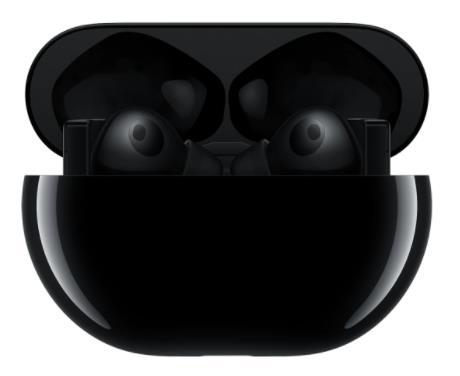 Huawei True wireless earphones Freebuds Pro Built-in microphone, ANC, Bluetooth, Carbon Black