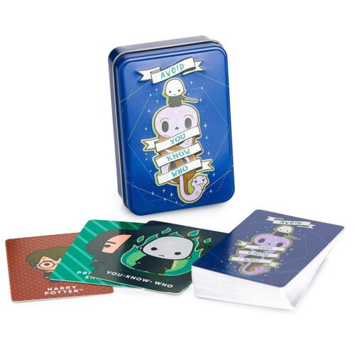 Harry Potter – Avoid You Know Who Card Game