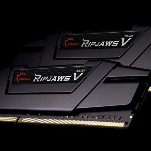 G.Skill Ripjaws V 32 GB, DDR4, 3600 MHz, PC/server, Registered No, ECC No
