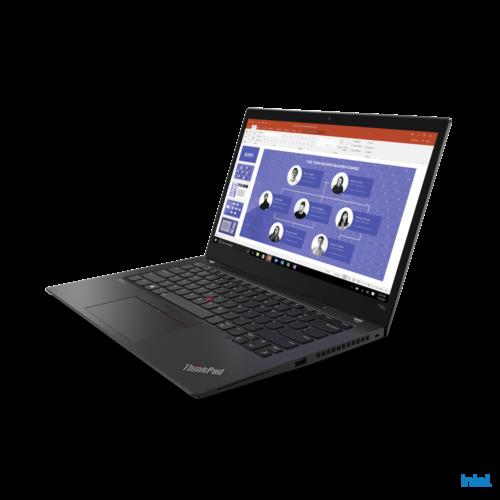 "Lenovo ThinkPad T14s (Gen 2) Villi Black, 14 "", IPS, Full HD, 1920 x 1080, Anti-glare, Intel Core i7, i7-1165G7, 16 GB, SSD 512 GB, Intel Iris Xe, No Optical drive, Windows 10 Pro, 802.11ax, Bluetooth version 5.2, LTE Upgradable, Keyboard language Nordic, Keyboard backlit, Warranty 36 month(s), Battery warranty 12 month(s)"