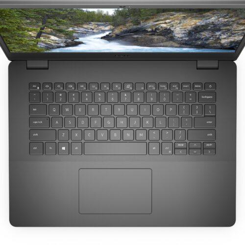 "Dell Vostro 14 3400 Black, 14 "", WVA, Full HD, 1920 x 1080, Anti-glare, Intel Core i7, 1165G7, 8 GB, DDR4, SSD 512 GB, NVIDIA GeForce MX330, GDDR5, 2 GB, Windows 10 Home, 802.11ac, Bluetooth version 5.0, Keyboard language English, Keyboard backlit, Warranty Basic OnSite 36 month(s), Battery warranty 12 month(s)"
