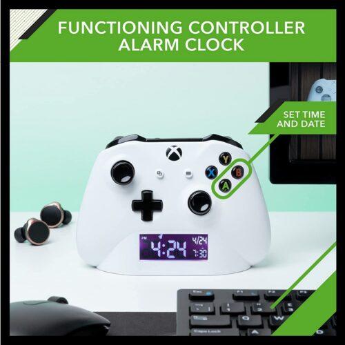 Xbox – Controller Alarm Clock