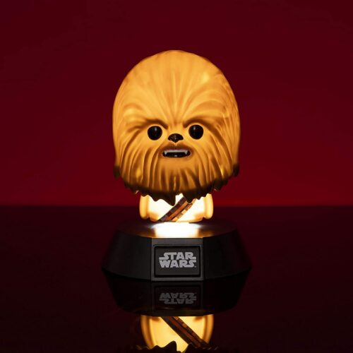 Star Wars Episode IX – Chewbacca Icon Light