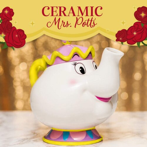 Paladone Disney – Mrs Potts Tea Pot