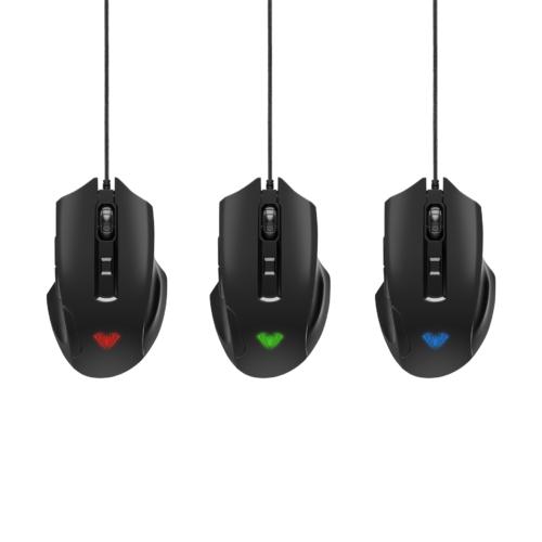 AULA Inertia gaming mouse