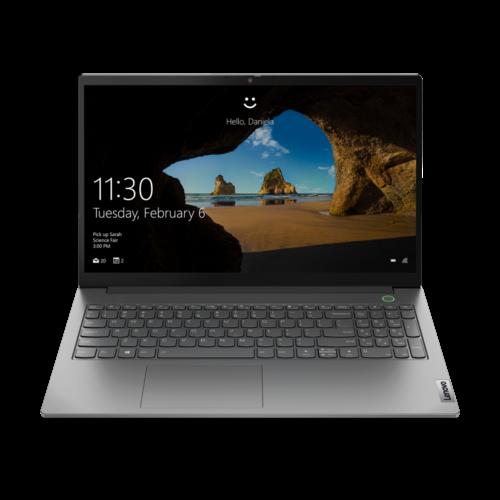 "Lenovo ThinkBook 15 G2 ARE Mineral Grey, 15.6 "", IPS, Full HD, 1920 x 1080, Anti-glare, AMD, Ryzen 5 4600U, 8 GB, SSD 256 GB, AMD Radeon, No Optical drive, Windows 10 Pro, 802.11ax, Bluetooth version 5.1, Keyboard language Nordic, Keyboard backlit, Warranty 12 month(s)"