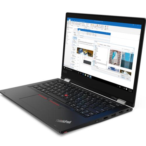 "Private: Lenovo ThinkPad L13 Yoga (Gen 2) Black, 13.3 "", IPS, Touchscreen, Full HD, 1920 x 1080, Anti-reflection, Intel Core i5, i5-1135G7, 16 GB, SSD 512 GB, Intel Iris Xe, No Optical drive, Windows 10 Pro, 802.11ax, Bluetooth version 5.1, Keyboard language Nordic, Keyboard backlit, Warranty 12 month(s), Battery warranty 12 month(s)"