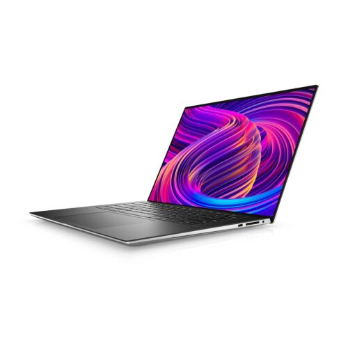 "Dell XPS 15 9510  Platinum Silver exterior, Black interior, 15.6 "", WVA, FHD+, 1920 x 1200, Anti-glare, Intel Core i7, i7-11800H, 32 GB, SSD 1000 GB, NVIDIA GeForce RTX 3050 Ti, GDDR6, 4 GB, No Optical drive, Windows 10 Pro, 802.11ax, Bluetooth version 5.1, Keyboard language English, Keyboard backlit, Warranty 36 month(s), Battery warranty 12 month(s)"
