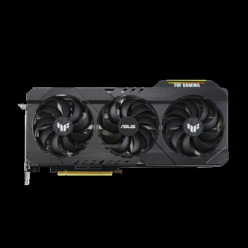 Private: Asus TUF-RTX3060TI-O8G-V2-GAMING LHR version NVIDIA, 8 GB, GeForce RTX 3060 TI, GDDR6, PCI-E 4.0, Processor frequency 1755 MHz, HDMI ports quantity 2, Memory clock speed 14000 MHz