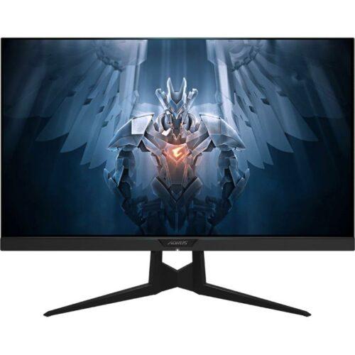 "Private: Gigabyte Gaming Monitor AORUS FI27Q-X-EK 27 "", QHD, 2560 x 1440 pixels, 16:9"