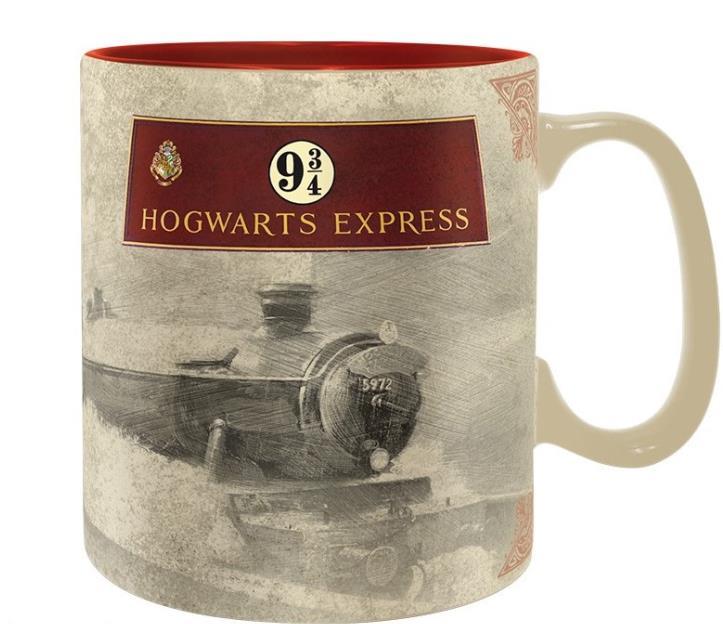 Harry Potter – Hogwarts Express Mug