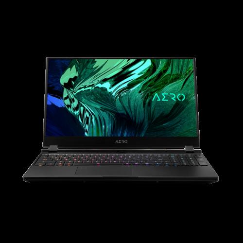 "Gigabyte AERO 15 OLED KD-72EE624SP Black, 15.6 "", OLED, UHD, 3840 x 2160, Intel Core i7, i7-11800H, 16 GB, DDR4, SSD 1000 GB, NVIDIA GeForce RTX 3060, GDDR6, 6 GB, Windows 10 Pro, 802.11ax, Bluetooth version 5.0, Keyboard backlit, Warranty 24 month(s), Battery warranty 12 month(s)"