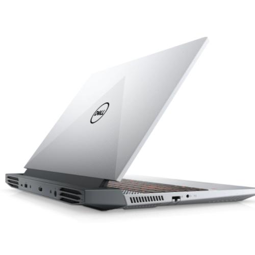 "Dell G15  15 5515 Silver, 15.6 "", WVA, FHD 120Hz, 1920 x 1080, Anti-glare, AMD Ryzen 5 5600H,  5600H, 16 GB, SSD 512 GB, NVIDIA GeForce RTX3050, GDDR6, 4 GB, No Optical drive, Windows 10 Home, 802.11ax, Bluetooth version 5.1, Keyboard language English, Keyboard backlit, Warranty 36 month(s), Battery warranty 12 month(s)"