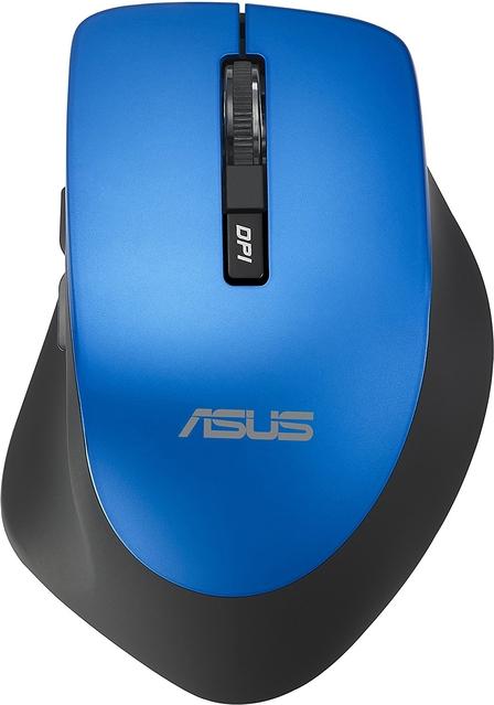 MOUSE USB OPTICAL WRL WT425/BLUE 90XB0280-BMU040 ASUS